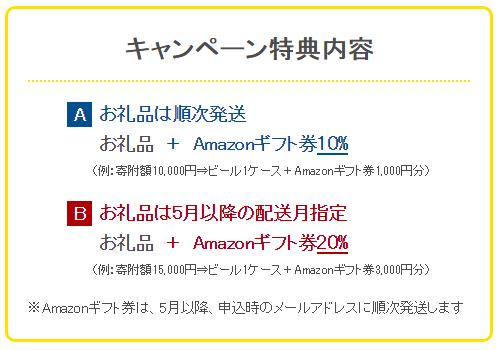 泉佐野市100億円還元 閉店キャンペーン!特典内容